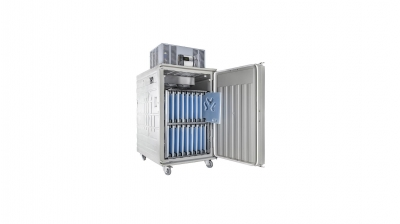 MELFORM Logistics_Discover the NEW RAPID COOLER