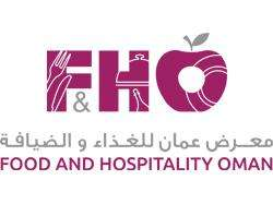 FOOD AND HOSPITALITY OMAN 2017